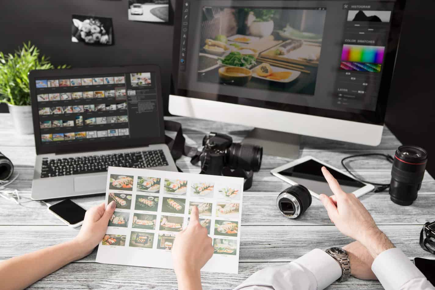10 Reasons You Need to Edit Photographs