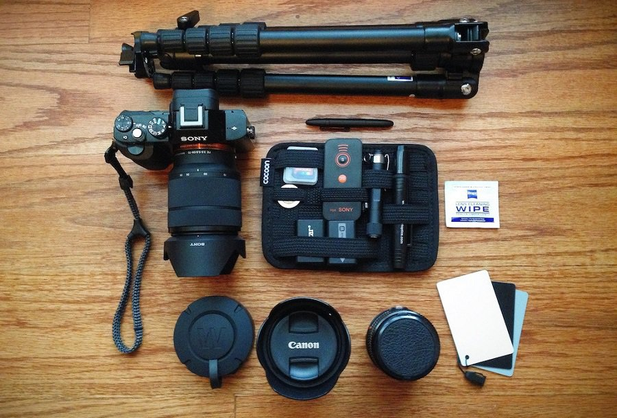 6 Pieces Of Gear That Every Photographer Should Have