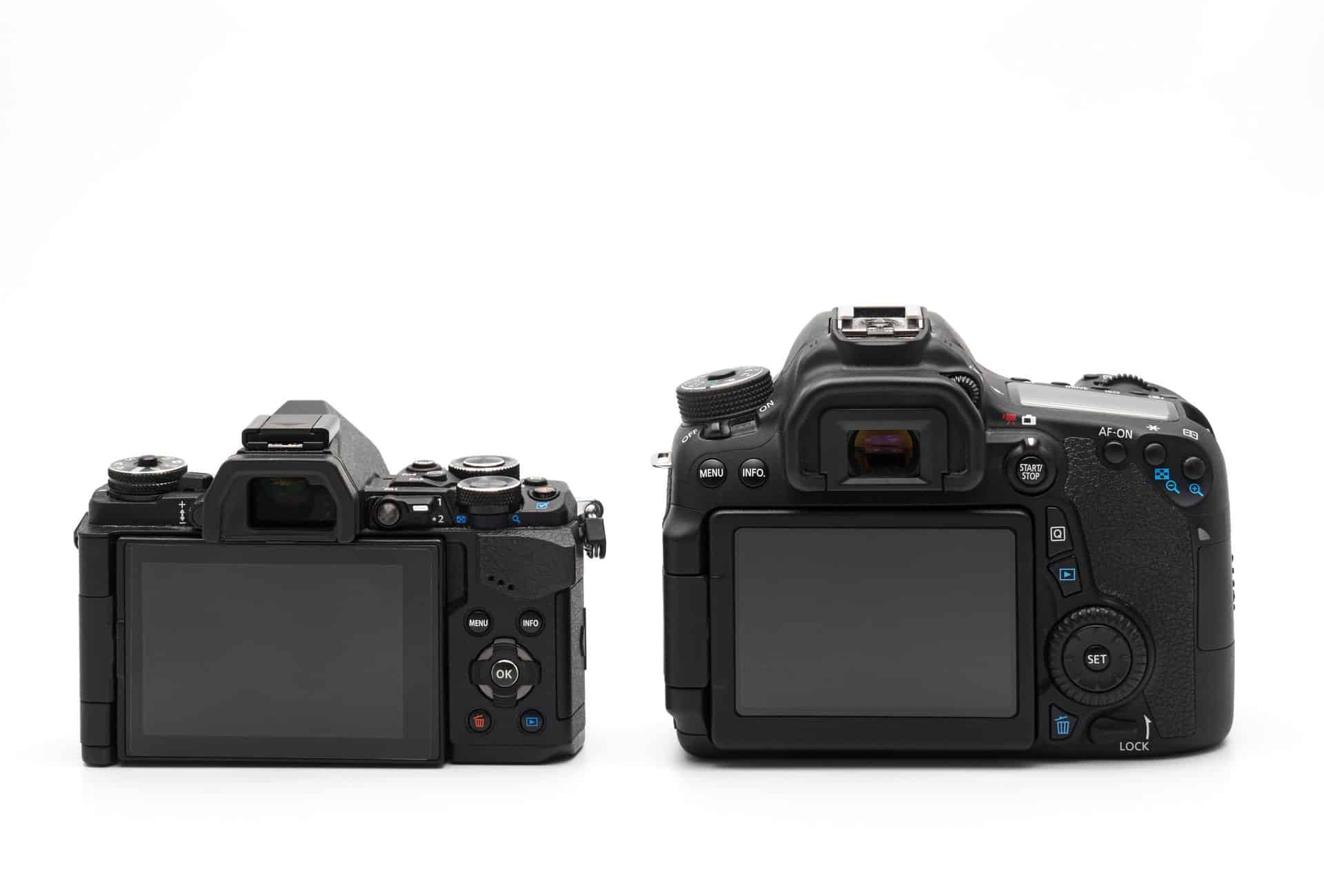 APS-C Vs. Full-Frame: The Difference and Why It Matters