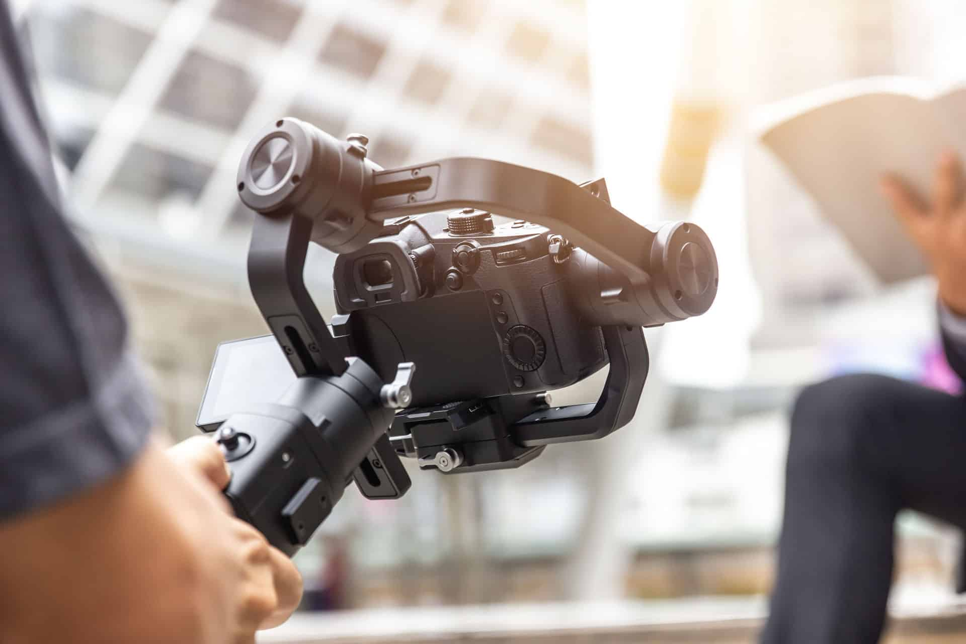 Can a Gimbal Replace a Tripod