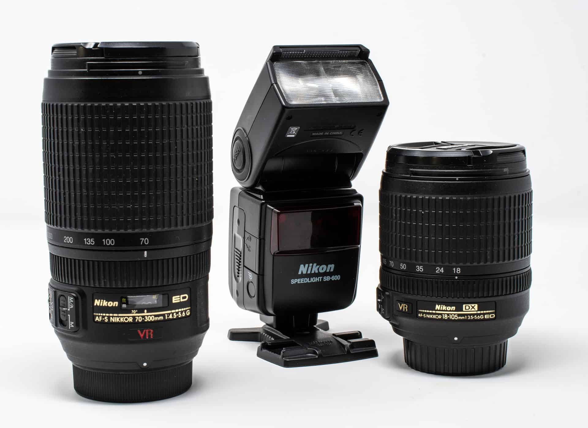Can You Use a Nikon Speedlight With a Canon?