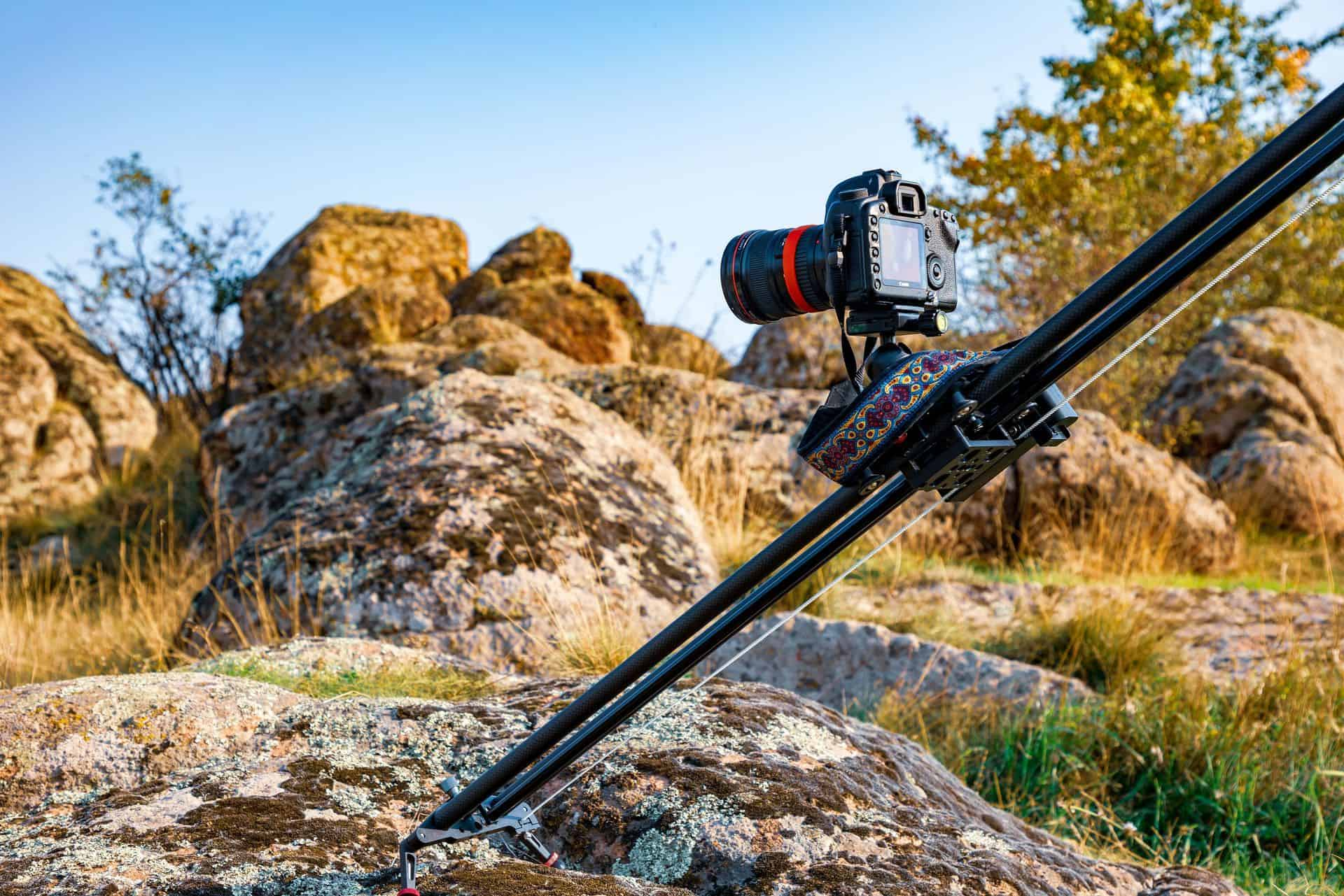 What Is the Best Length For a Camera Slider