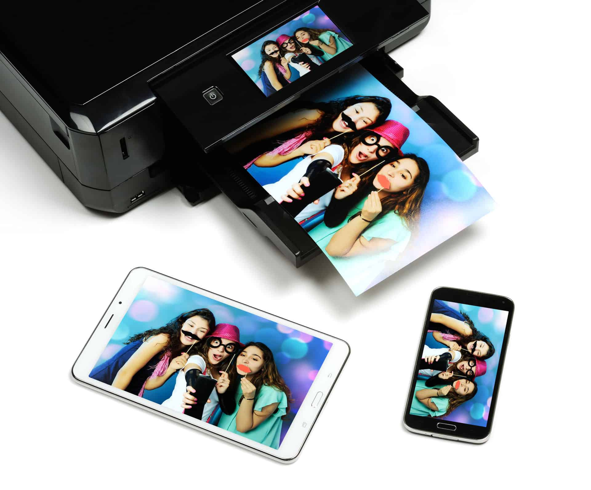 Are Photo Printers Actually Worth It?