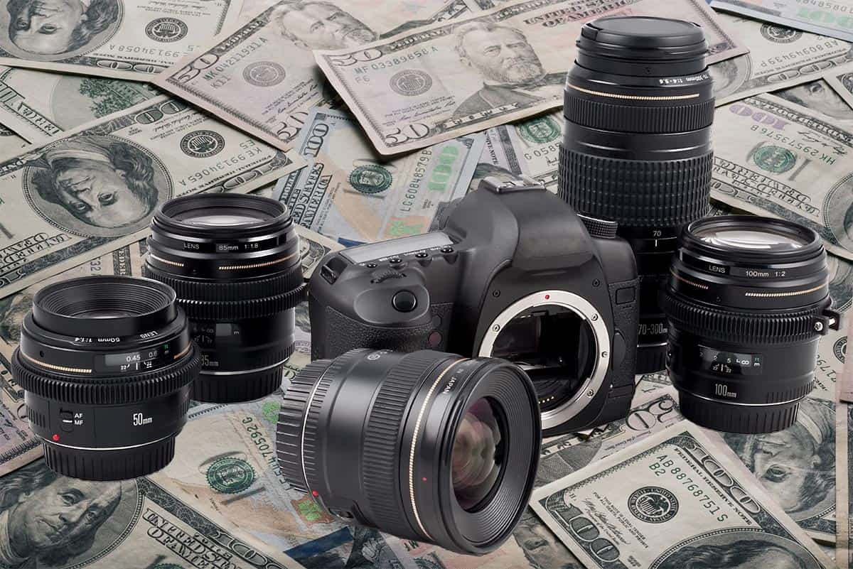 Are Professional Photographers Expensive Lets Run the Costs