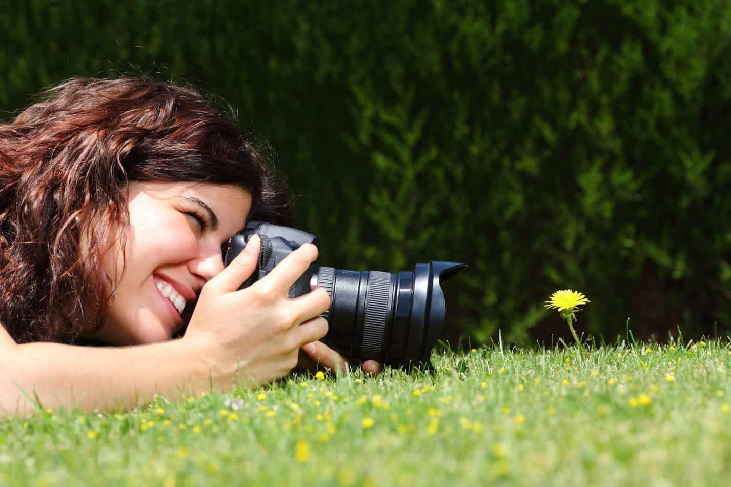 Can You Make Money With Macro Photography