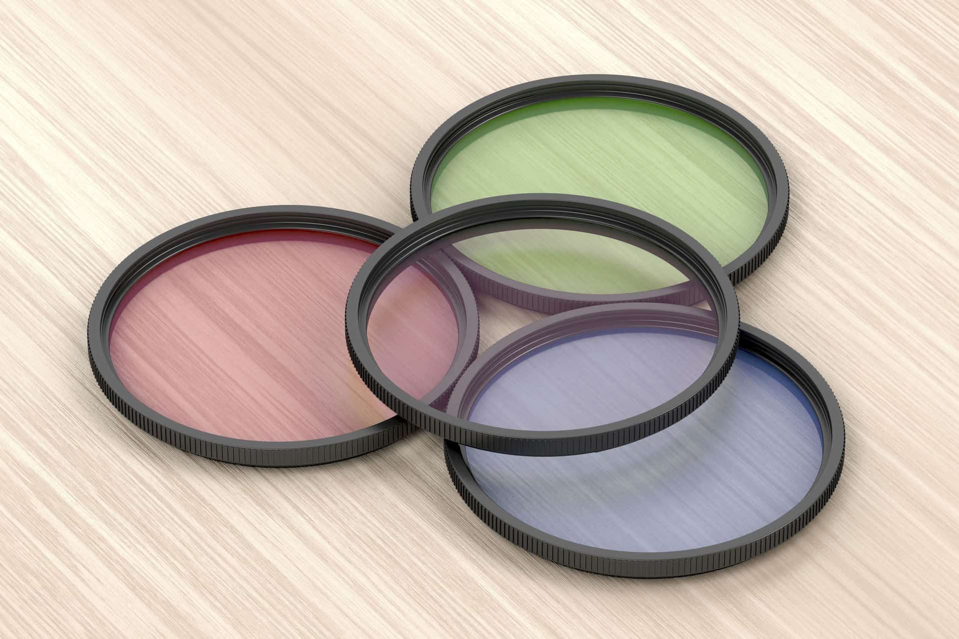 Do Digital Cameras Need UV Filters?