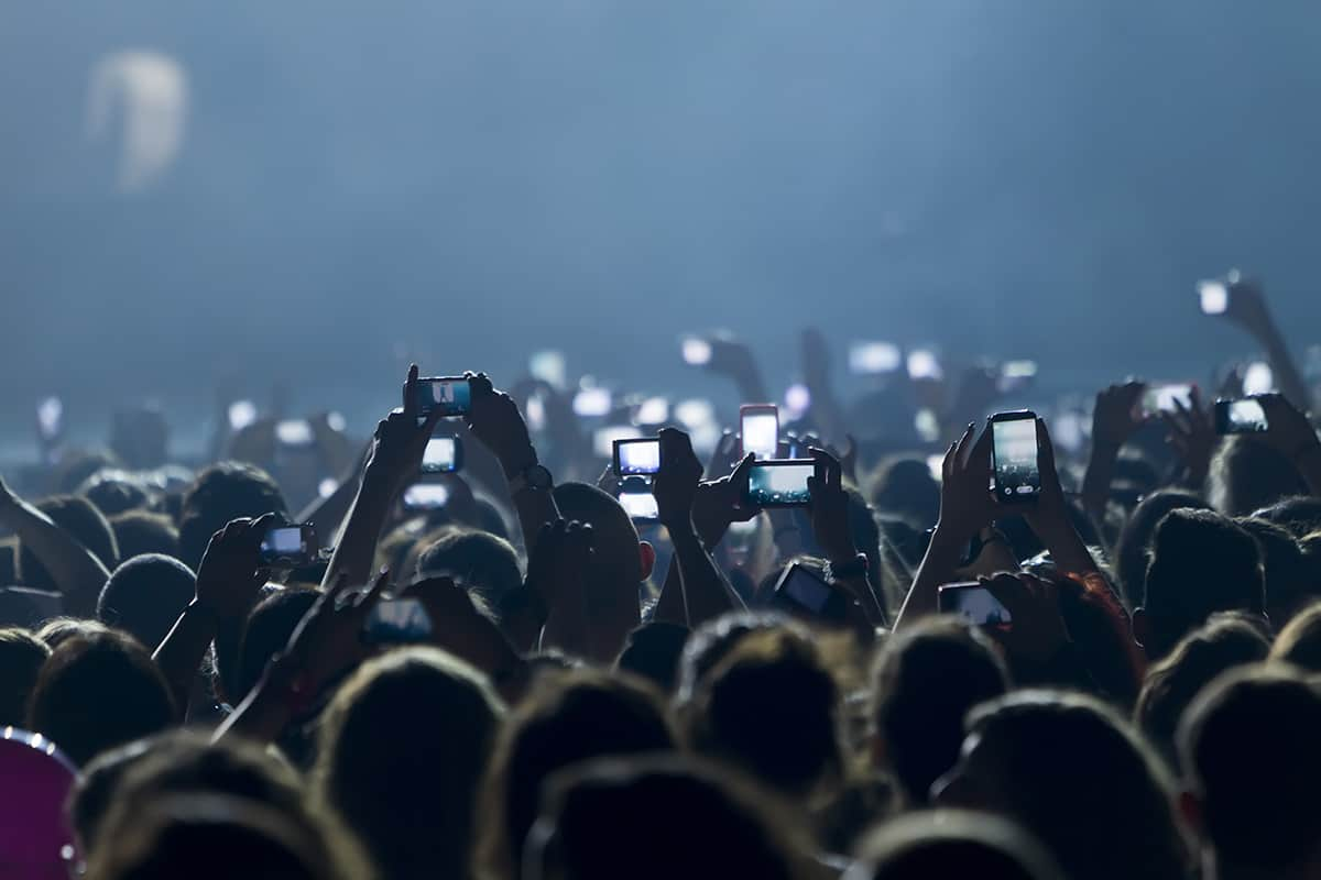 Do You Need Flash for Concert Photography