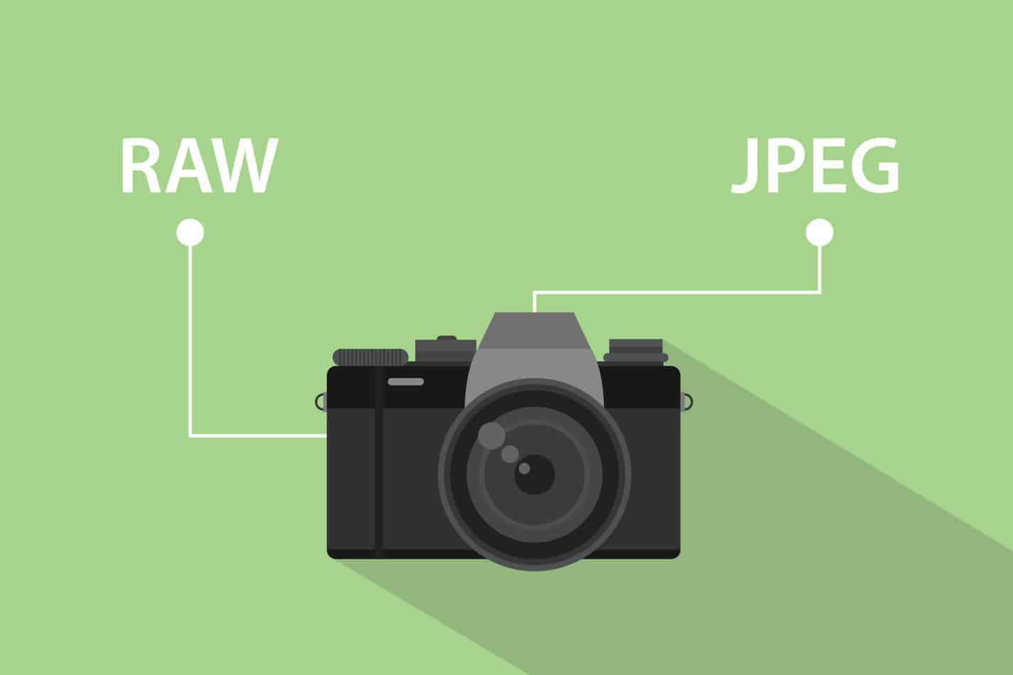 Does Converting RAW to JPEG Lose Quality