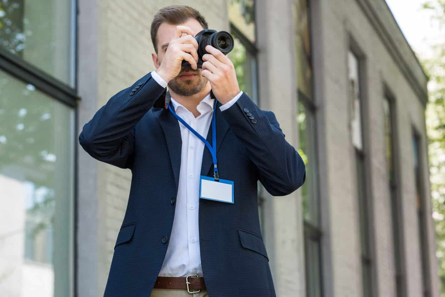 Here's Exactly When You Need a Photography Permit