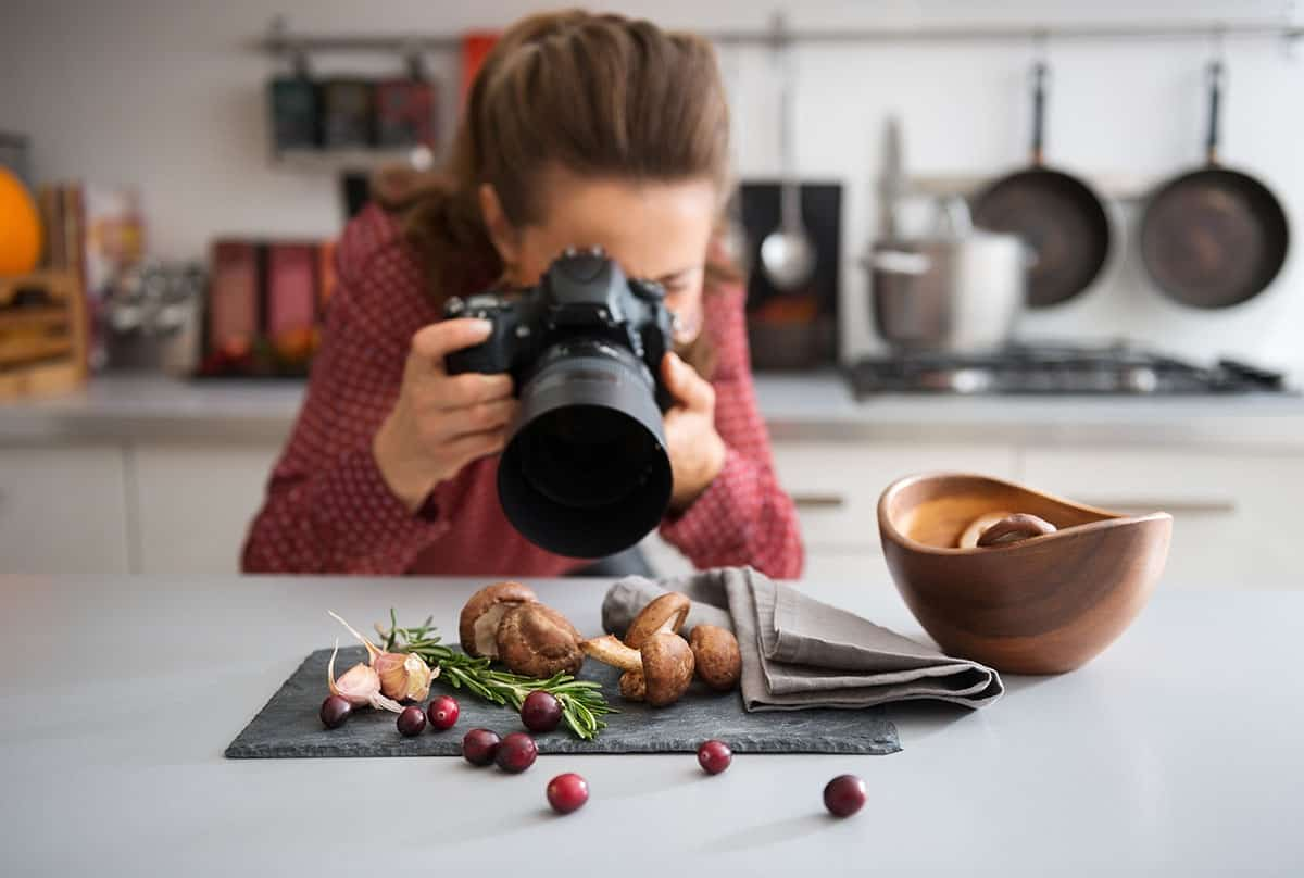 How Much Should Food Photographers Charge