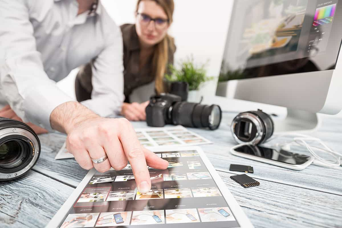 How to Price Commercial Photography the Complete Guide