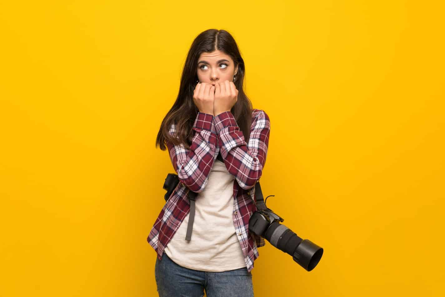 How to Tell a Client You Lost Their Photos