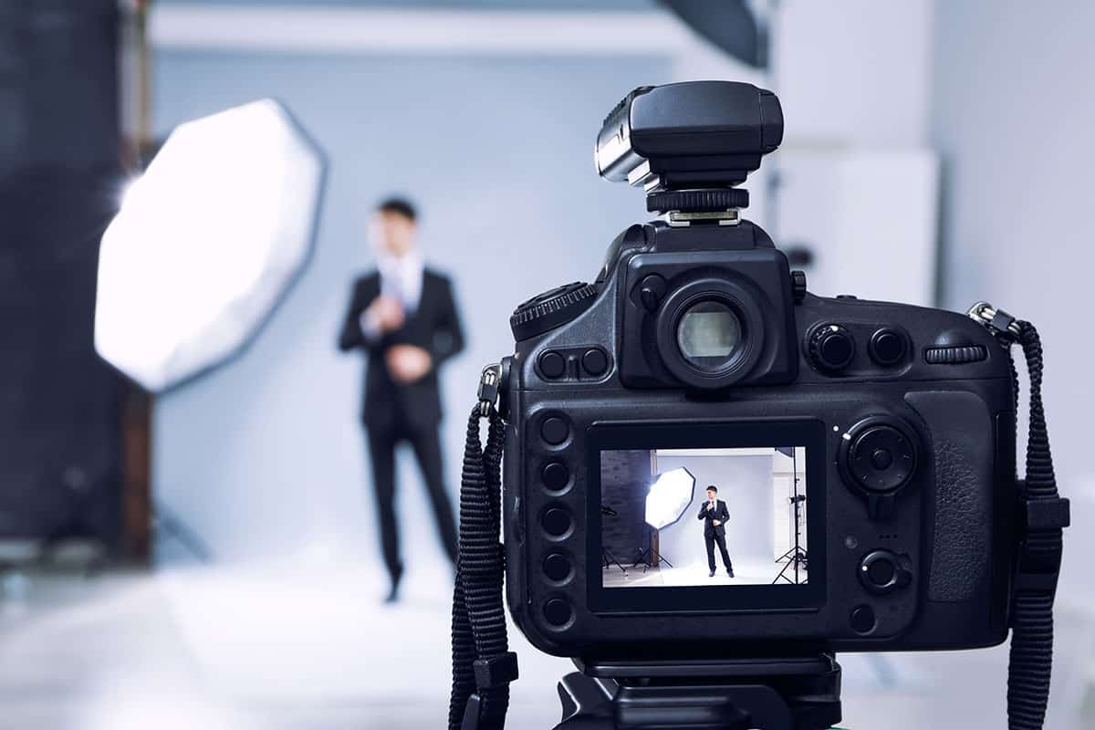 How to Work as a Fashion Photographer