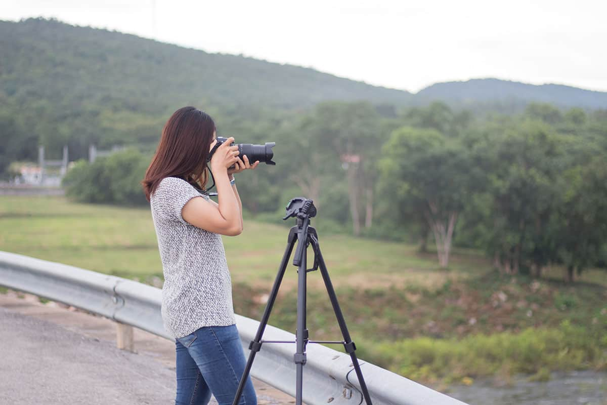 How to Work as a Landscape Photographer