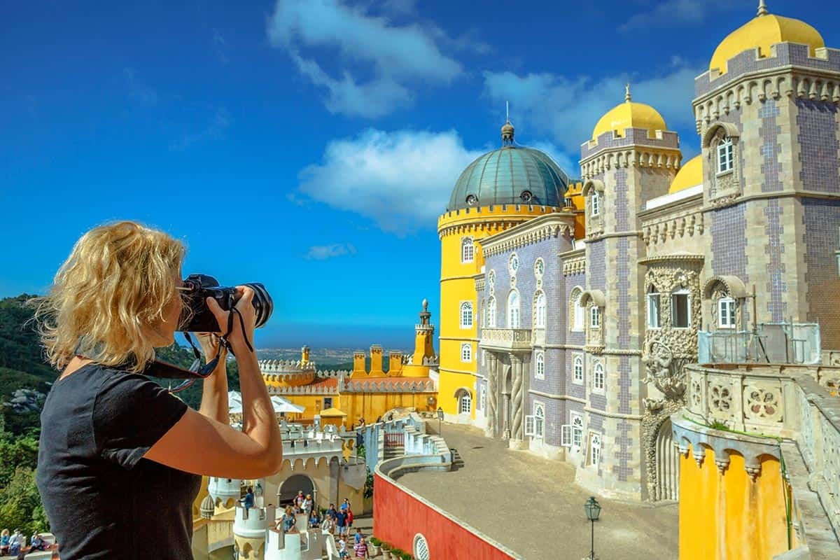 How to Work as a Travel Photographer