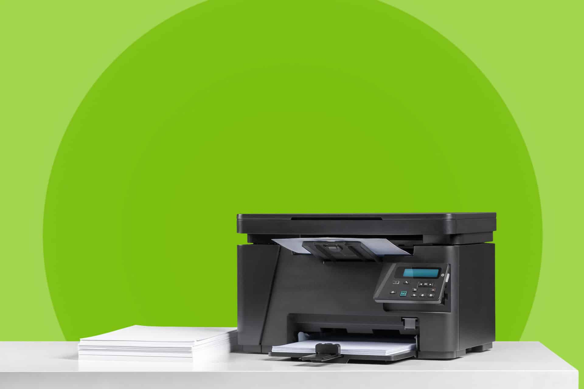 Laser Photo Printers vs. Inkjet: Which Is Better For You?