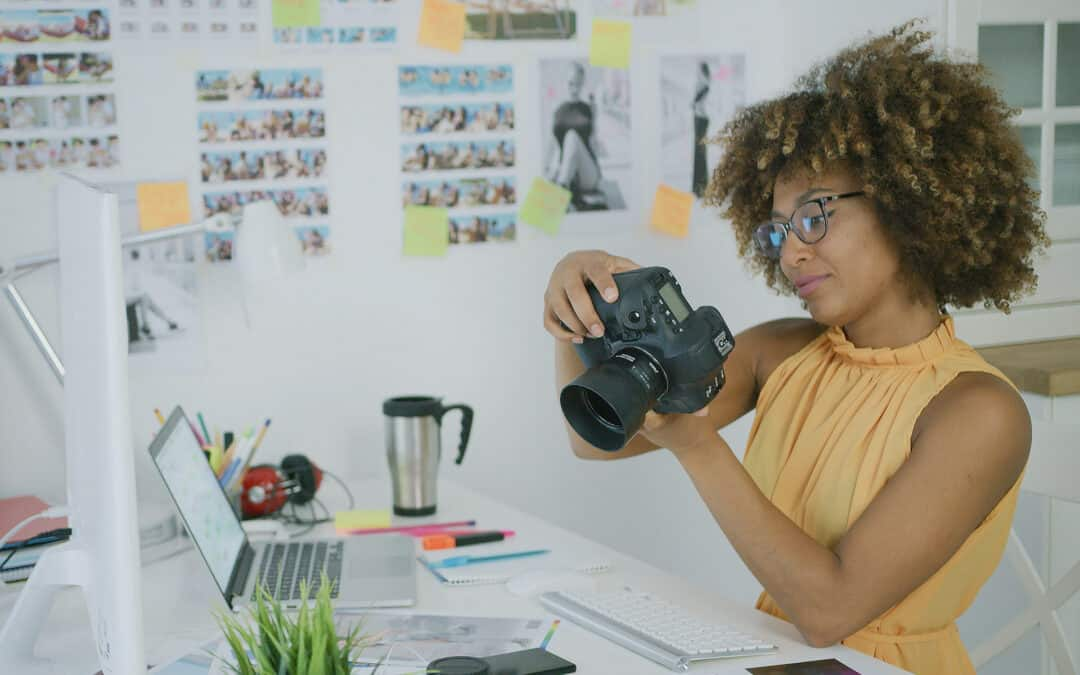 Using Photography to Create an Income Stream From Scratch