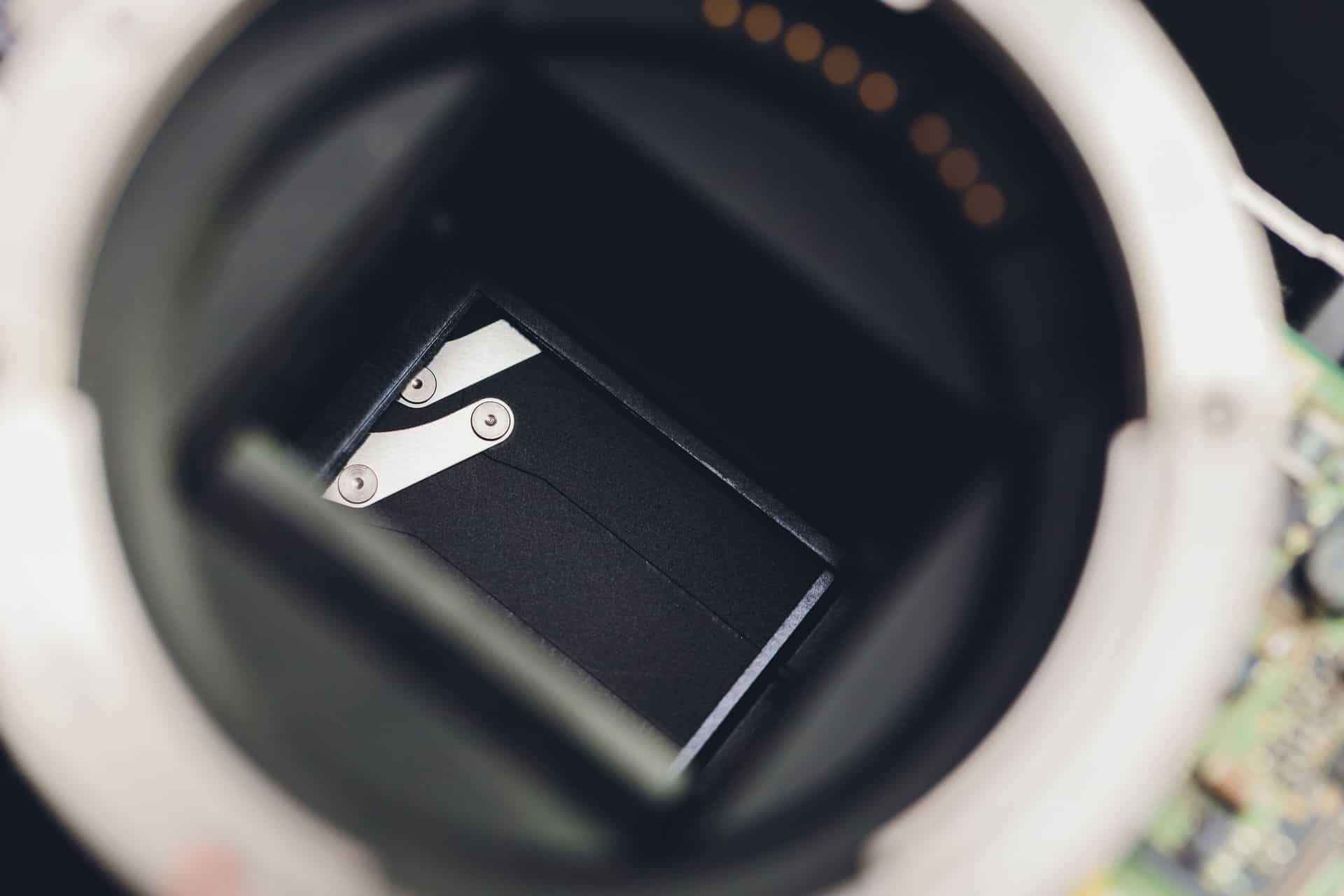 Why Do Mirrorless Cameras Have a Mechanical Shutter?